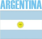 Argentina Products & Designs!