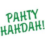 PAHTY HAHDAH