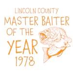 MASTER BAITER 1978