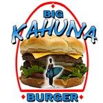 Big Kahuna Burger Shirts