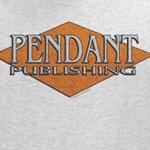 Pendant Publishing T-Shirt