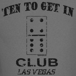 Club 10 Las Vegas Apparel