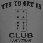 Club 10 Las Vegas Apparel