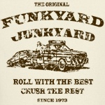 Funkyard Junkyard Apparel
