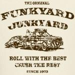 Funkyard Junkyard Apparel
