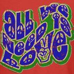 Need Love T-Shirt