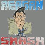 Reagan Smash T-Shirt
