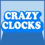 Crazy Wall Clocks
