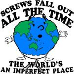 Imperfect World T-Shirt