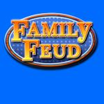 Family Feud Logo Shirt