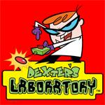 Dexter's Laboratory Shirts