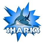 SHARKS TEAM