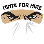 Ninja For Hire