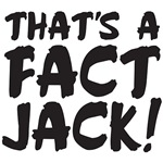 That's A Fact Jack