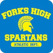 Forks High