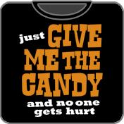 Give Me The Candy
