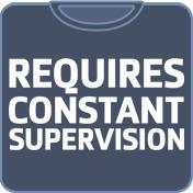 Requires Supervision