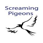 Screaming Pigeons