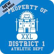 District 1 Design 1