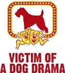 Victim of a Dog Drama