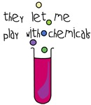Play with Chemicals