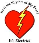 Hear the Rhythm