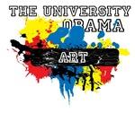The University of Obama Art Dept