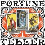 Fortune Teller (black/orange)