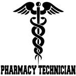 Pharmacy Tech Caduceus