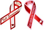 Tell Someone! & Go Red - Women's Health Awareness