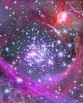 Images From Deep Space
