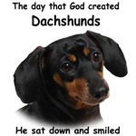 Creation of Dachshunds