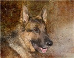 Simply German Shepherd