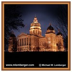 Central Iowa