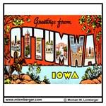 Ottumwa, Iowa