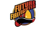 Future Firefighter T-Shirts