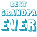 Best Grandpa Ever T-Shirts