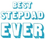 Best Stepdad Ever T-Shirts