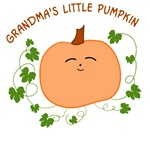 Grandma's Little Pumpkin