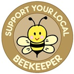 Local Beekeeper T-Shirts and Gifts
