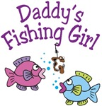 Daddy's Fishing Girl
