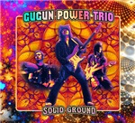 Gugun Power Trio Solid Ground