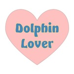 Dolphin Lover