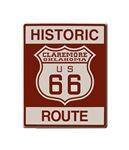 Claremore Route 66