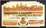 Cambodia Grand Hotel