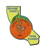 Orange County Ranger Mounted Unit