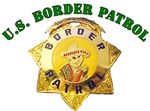 Border Patrol Badge