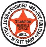 Tombstone Marshal