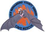San Bernardino Cave Rescue