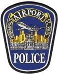 Minneapolis Airport Police